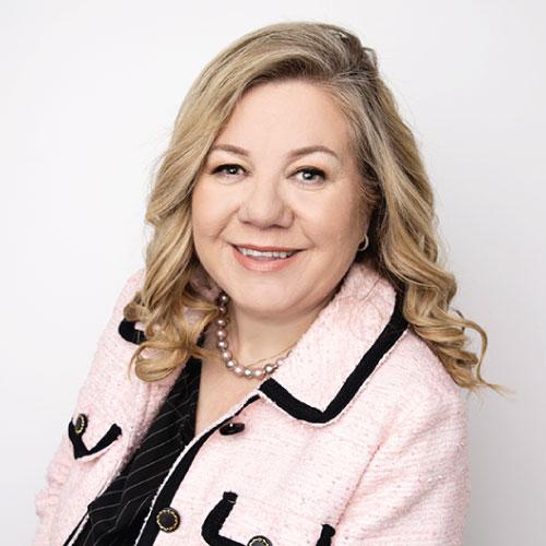 Julie Bremner